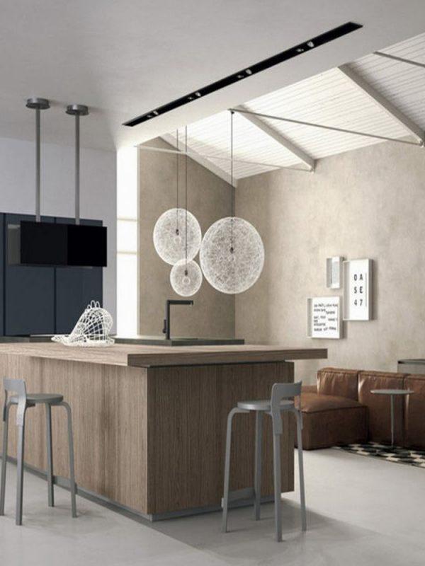 Casa mia - Style